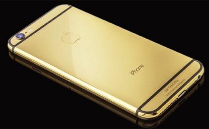 순금에 다이아몬드…39억원짜리 아이폰
