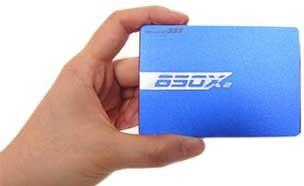 성능 높이고 가격 낮춘 'SSD' 출시