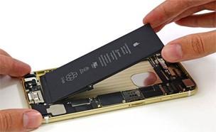 애플, 아이폰7 배터리 삼성 넘어설까?
