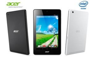 에이서, 태블릿 PC 9만 9000원 특가 판매