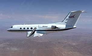 NASA, '플렉시블 윙 (ACTE)' 테스트 성공