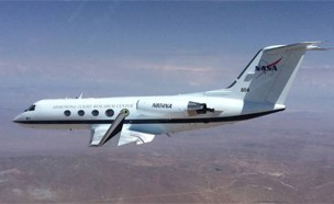 '휘어지는 비행기 날개' 개발…테스트 성공