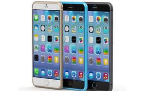 아이폰6S엔 2GB 램…다음 달 양산 시작