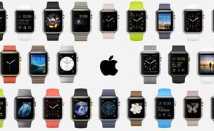 애플워치 출시 한 달만에…놀라운 '大기록'
