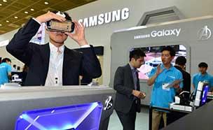 삼성·LG `WIS 대전`...TV·스마트폰 전략제품 ...