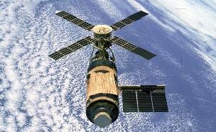 美 최초 우주정거장 `스카이랩`, 지구로 추락한 사연은...