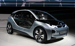 """""""애플 전기차 모델로...BMW i3 제안"""""""