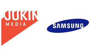 삼성, 美 동영상 플랫폼 `주킨`에 200만달러 투자