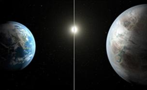 [과학 핫이슈]제2의 지구와 외계인은 어디 있을까?