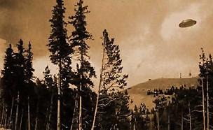 역사상 가장 유명한 UFO사진 15선