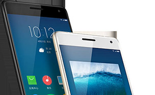 레노버, 6GB램 최강 스펙폰 공개… 가격은 47만원