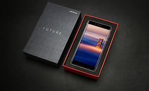 베젤 없는 스마트폰 출시… 외관은 아이폰6s