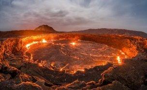 `지옥으로 가는 화산`서 무슨 일이?
