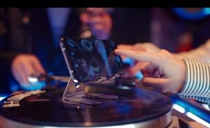 LG전자 'V30'로 블락비 뮤직비디오 촬영