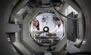 생기원, 암세포만 골라 투사하는 방사선암 치료기 개발