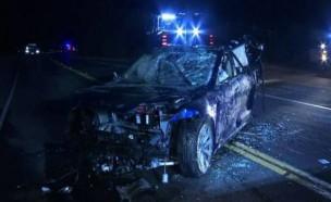 테슬라 전기차 올해 3번째 사망사고 발생...자율주행 총괄 구글로 이직