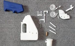 3D프린터 총기도면 온라인 배포 美법원이 제동...