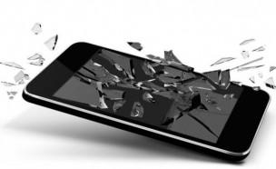 스마트폰 액정 수리비, 美서 작년에만 4조원