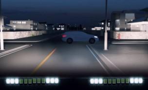 [카&테크]램프 패러다임의 전환, 헤드램프 빛에 지능을 입히다