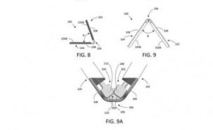 구글 美서 폴더블폰 특허 등록