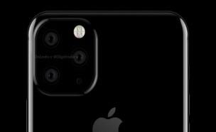 애플 '아이폰XI' 렌더링 이미지 유출