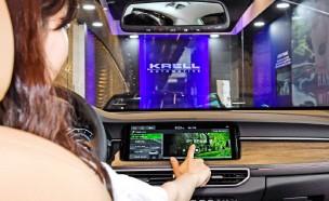 'K7 프리미어'에 현대모비스-크렐 협업 사운드 시스템 첫 탑재