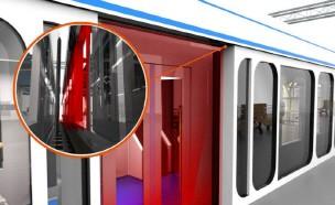 '레이저 스캐너' 지하철 스크린도어에 적용