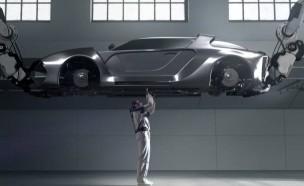 현대·기아차, '무동력 작동' 근력보조 착용로봇 개발