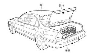 '식재료 탐지해 최적 온도 제어' 차량용 냉장고 개발