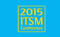 2015 ITSM Conference