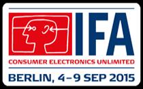 IFA 2015