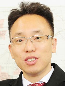 [인터뷰]박희원 에너지홀딩스 대표