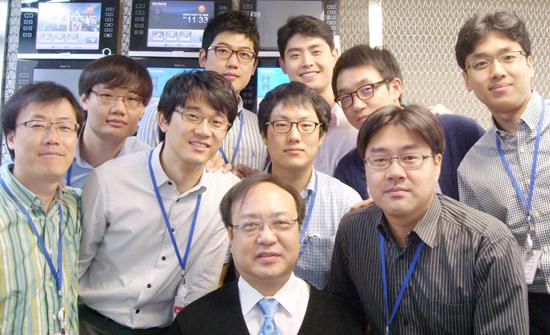 아이콘트롤스 '지능형빌딩시스템·LED조명'