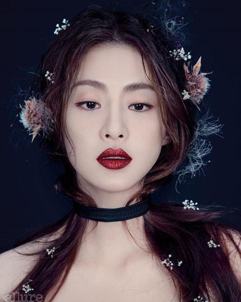 """현빈 연인 강소라, 열애 인정 후 물오른 미모 """"이렇게 예뻤나"""""""