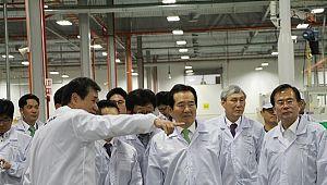 한화큐셀, 국내외 모든 공장 생산능력 늘린다