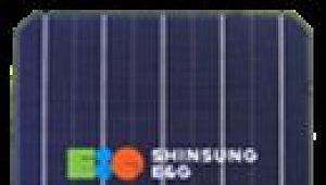 신성이엔지, 태양전지 양산 효율 21.7% 달성