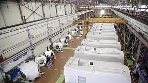 두산중공업, 현대일렉 5.5㎿ 해상풍력발전기술 인수