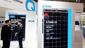 한화큐셀, 유럽 태양광시장 공략 고삐