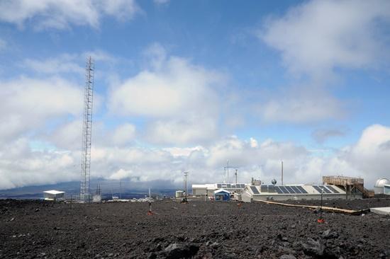"""하와이 르포…""""지구온난화, 도 넘었다"""""""