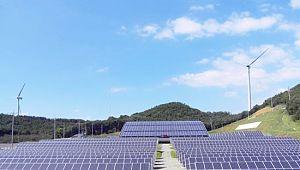 한국, 재생에너지 사용률 OECD 꼴찌