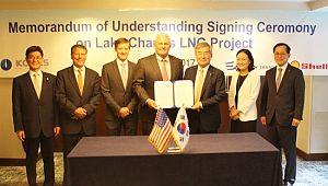 가스공사, 미국 LNG 사업 협력체계 구축