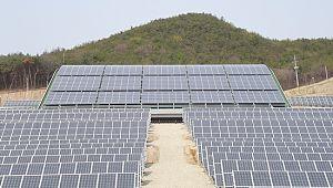 상반기 태양광 설치량 40%나 껑충