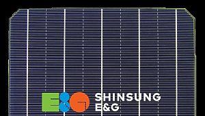 신성이엔지, 加에 태양전지 수출 계약
