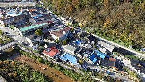 폐광지역 6곳과 에너지자립마을 협의체