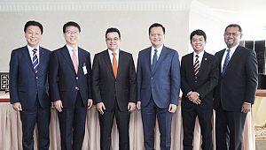 에쓰오일, 말레이 LNG 70만톤 수입 계약