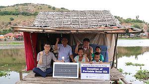 캄보디아에 에너지효율등급제 수출