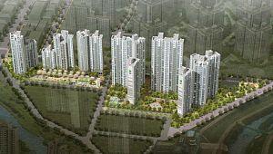 의정부 중앙생활권3구역, 재개발 투자문의 크게 늘어