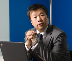 김도건 라드웨어코리아 대표