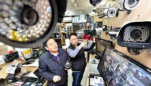 [정보보호]CCTV, 파수꾼 VS 또 하나의 빅브라더 논란 가열