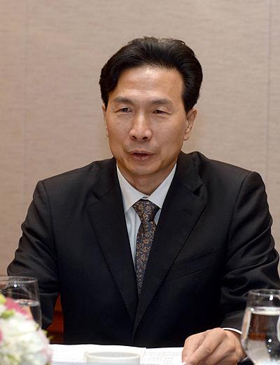 [시큐리티톱뷰]<80>전명갑 한국산업기술보호협회 상임부회장